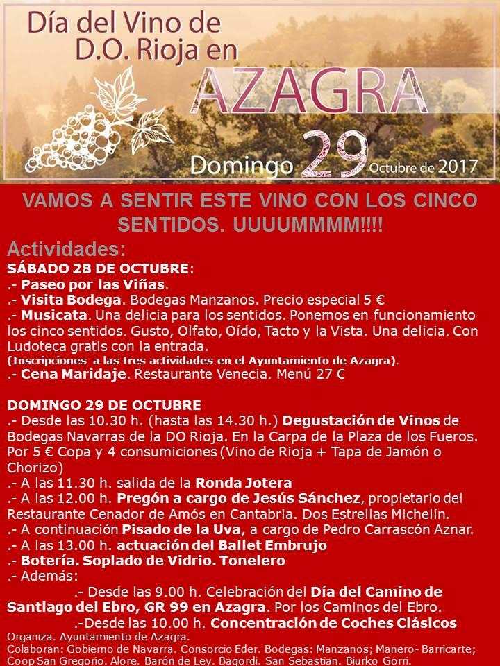 difusión día del vino 2017