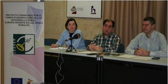 2ª CONVOCATORIA DE AYUDAS PARA LA IMPLEMENTACIÓN DE LA ESTRATEGIA DE DESARROLLO LOCAL PARTICIPATIVO DEL GRUPO DE ACCIÓN LOCAL CONSORCIO EDER