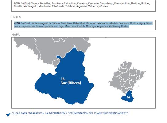 REUNIONES PARTICIPATIVAS ZONALES. Plan Director del Ciclo Integral del Agua de Uso Urbano