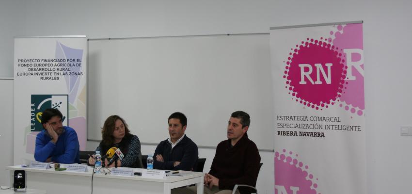 El Consorcio EDER inaugura nuevas oficinas en Peralta – Azkoien