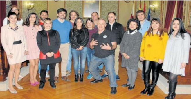 Ayudas del ayuntamiento de Tudela a emprendedores
