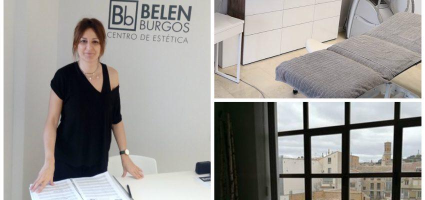 Centro de estética Belén Burgos