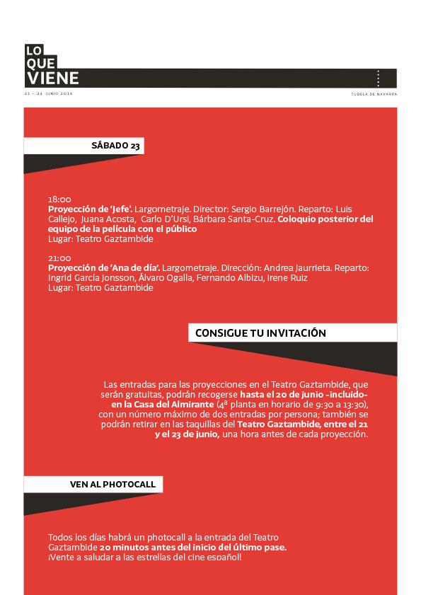 Programa para público - pagina 2