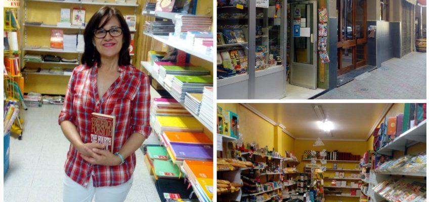 Librería Arcoíris