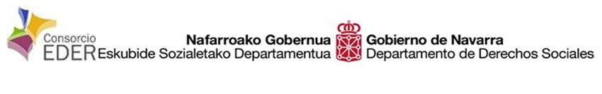JORNADA «EL EMPRENDIMIENTO DE LA POBLACIÓN EXTRANJERA EN LA RIBERA DE NAVARRA»
