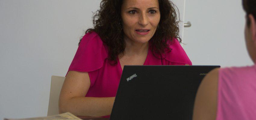 Sara Donlo PSICÓLOGA