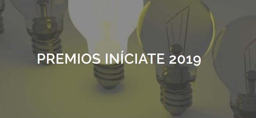 Premios Iníciate 2019