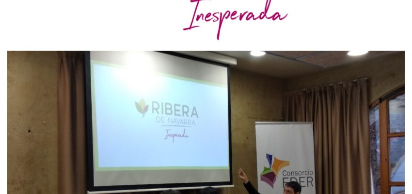 LA RIBERA LANZA SU NUEVA IMAGEN TURÍSTICA COINCIDIENDO CON FITUR