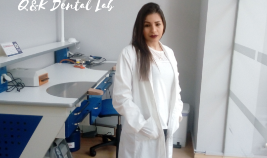Q&K Dental Lab