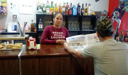 Bar Ayamonte
