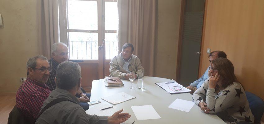 """CONFERENCIA-ENCUENTRO DE """"INTERVEGAS. PACTO PARA LA SOBERANIA ALIMENTARIA Y DEFENSA DEL TERRITORIO: PROTECCIÓN Y DINAMIZACIÓN DE LOS TERRITORIOS AGRARIOS"""" POR JOAQUIN ARAUJO"""