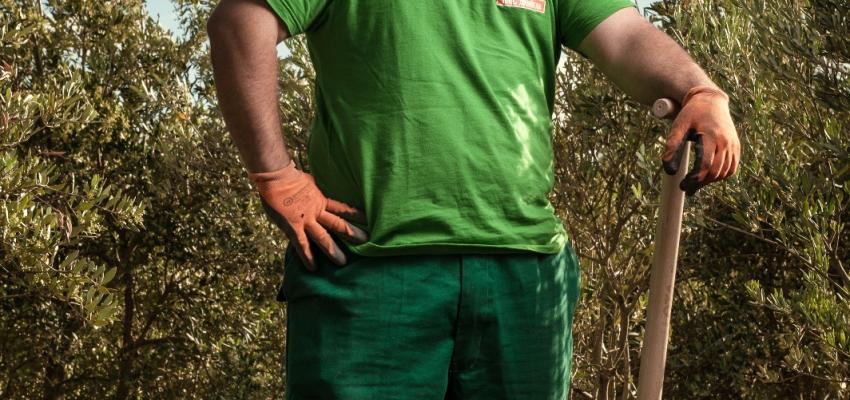 RMC Jardinería
