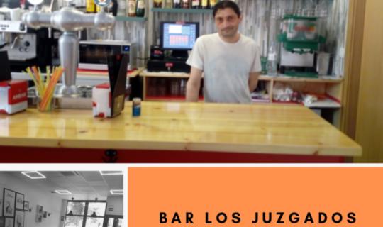 Bar Los Juzgados