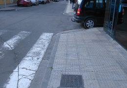 Accesibilidad y eliminación de barreras arquitectónicas