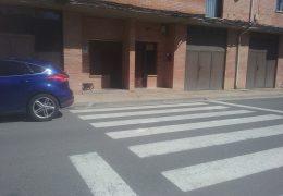 Accesibilidad vía pública