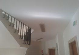 Mejora envolvente y reducción del consumo energético de la casa consistorial