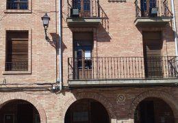 Mejora de la eficiencia energética del antiguo ayuntamiento