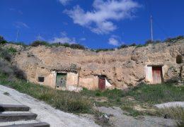 Inventariado y digitalización del patrimonio de las cuevas de Valtierra