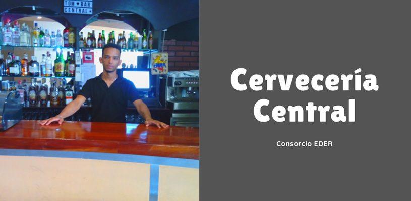 Yossi ha abierto un bar en Tudela