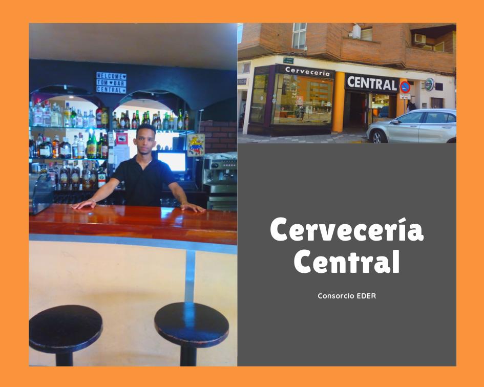 Cervecería Central