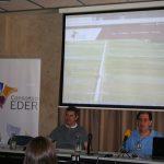 Consorcio EDER inicia proyecto para la implementación de la Economía Circular