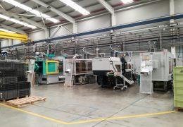 Diversificación y creación de empleo en industria plástica de Peralta
