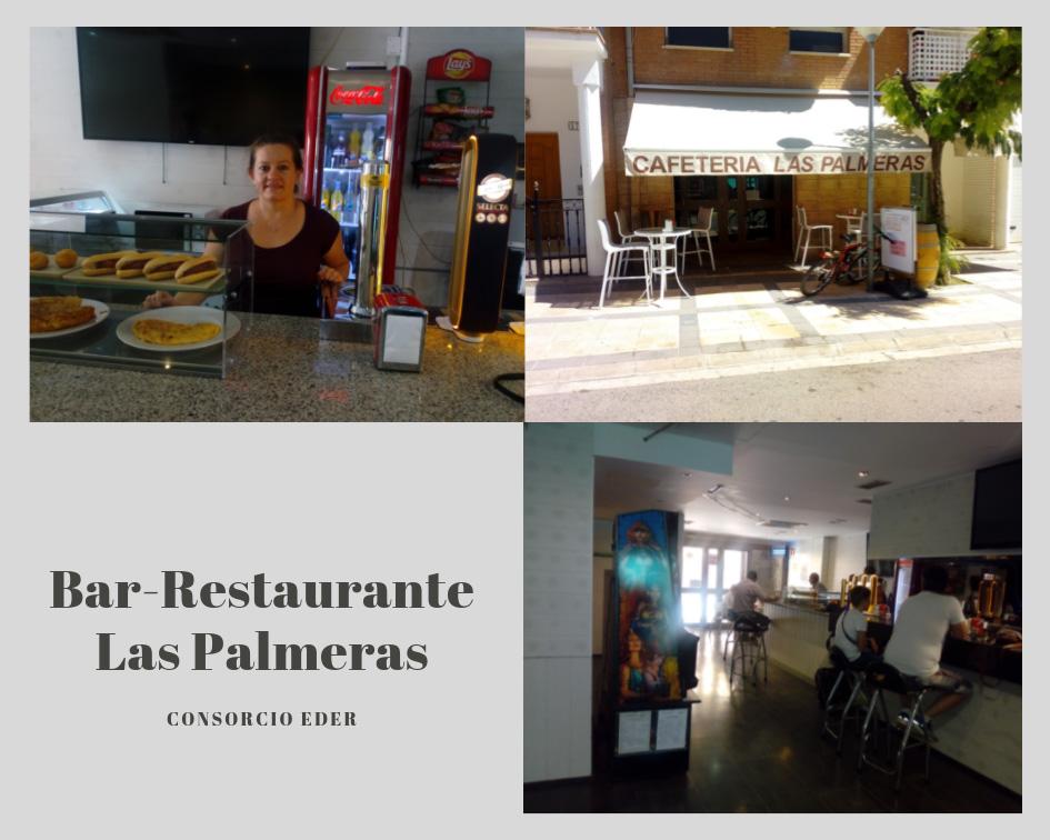 Bar Restaurante Las Palmeras