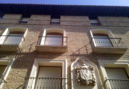 Casa de cultura de Marcilla