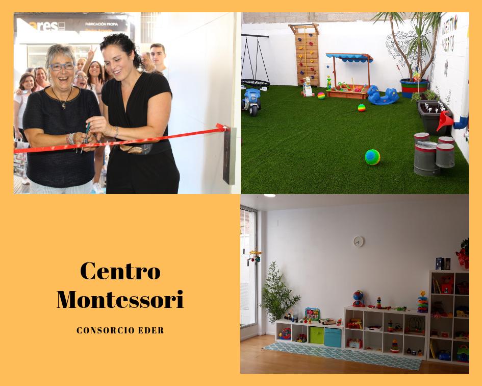 Trapaso Centro Montessori Tudela