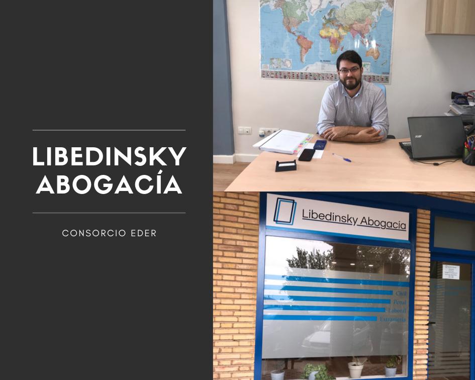 Libedinsky Abogacia