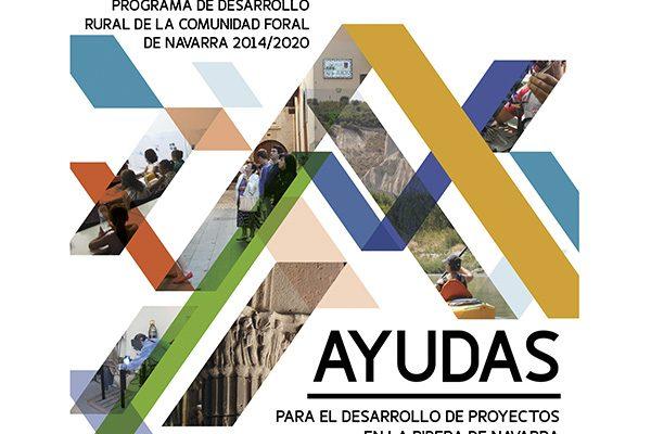 Presentación resultados  4ª Convocatoria Ayudas LEADER para la Ribera de Navarra