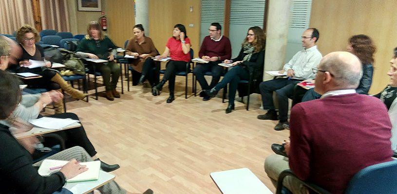 El Consorcio EDER pone en marcha la implementación de dos proyectos estratégicos vinculados a la educación y la formación en la Ribera Navarra