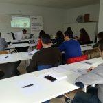 talleres del Proyecto Cemowas2 de Interreg Sudoe