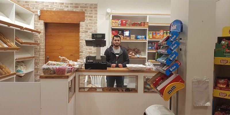 Panadería La Azucarera