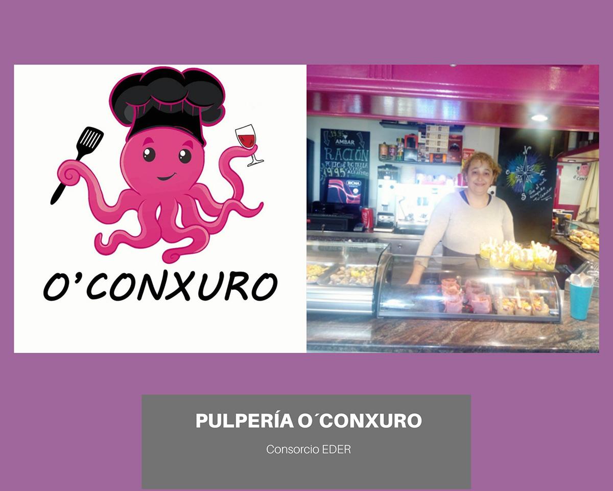 Pulperia O'Conxuro