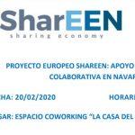 Jornada sobre el proyecto europeo SharEEn en la Casa del Reloj