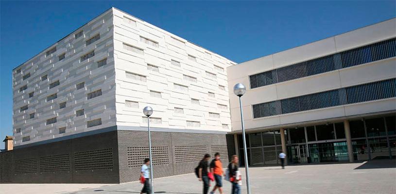 Campus Tudela