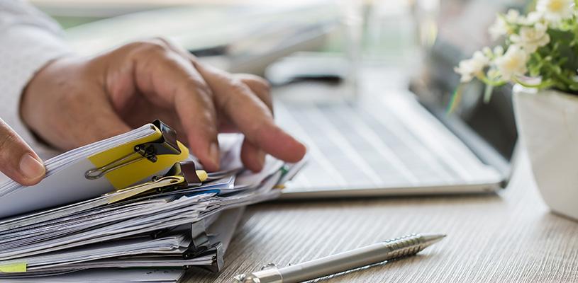Suspensión de plazos para la tramitación de los procedimientos administrativos