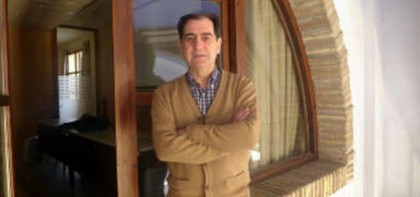 Entrevista en «Hoy por hoy» SER Tudela con Abel Casado: Presentación resultados 4ª Convocatoria Ayudas LEADER