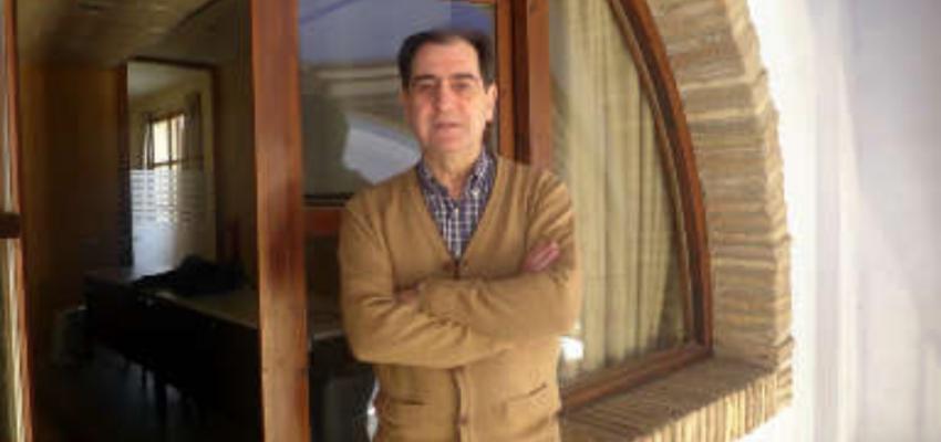 Entrevista en Hoy por Hoy Tudela con Abel Casado, gerente de Consorcio EDER (23/06/2020)