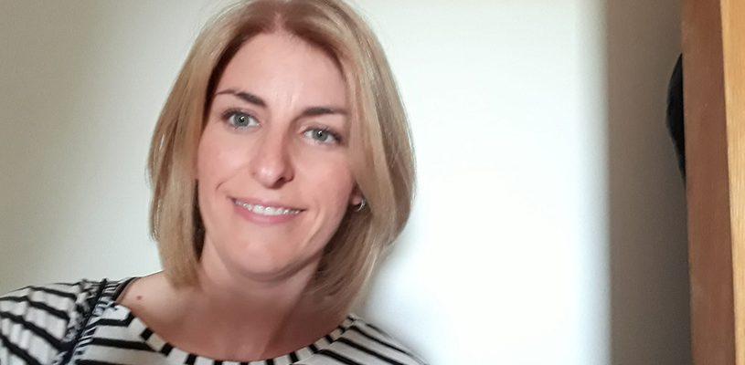 "Elisabet Carbonell en ""Hoy por hoy"" SER Tudela: Proyecto ""Smart Rural"""
