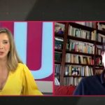 Entrevista a Abel Casado en Navarra TV