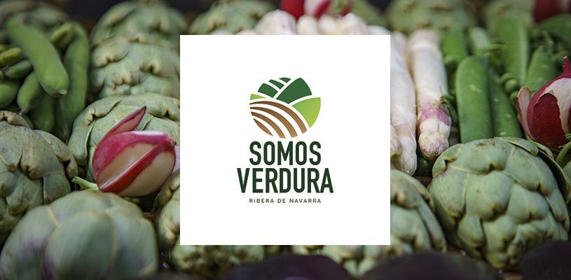 Verdura, vino y aceite de la Ribera de Navarra, a un solo clic