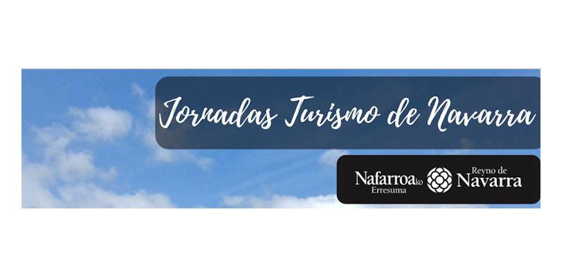 Jornada II Turismo de Navarra