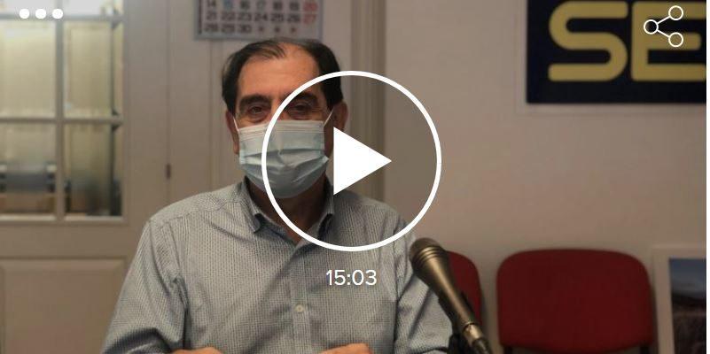 Abel Casado nos habla en Hoy por Hoy de Cadena Ser sobre los indicadores del Observatorio del Desarrollo Comarcal