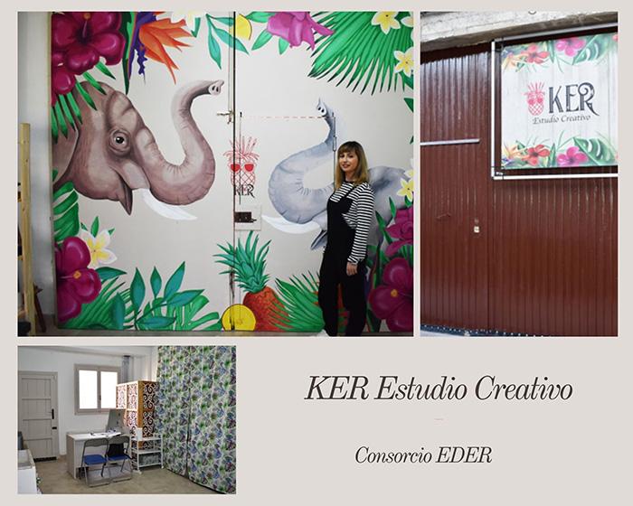 KER estudio creativo en Murchante