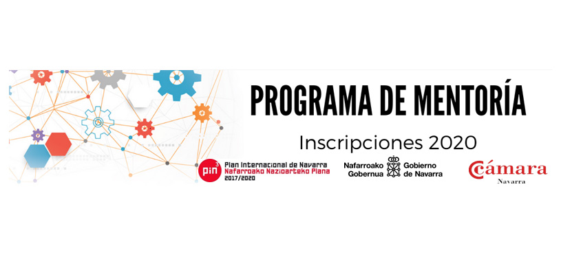Sesión informativa del Programa Mentoría