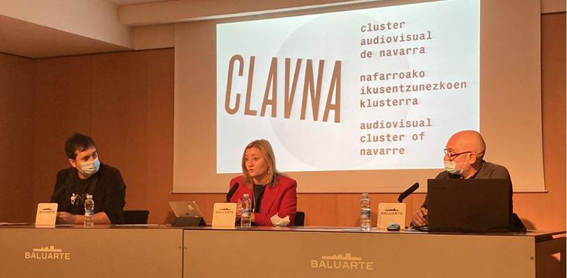 El SNE-NL y Clavna abren la inscripción en 4 cursos intensivos de cine