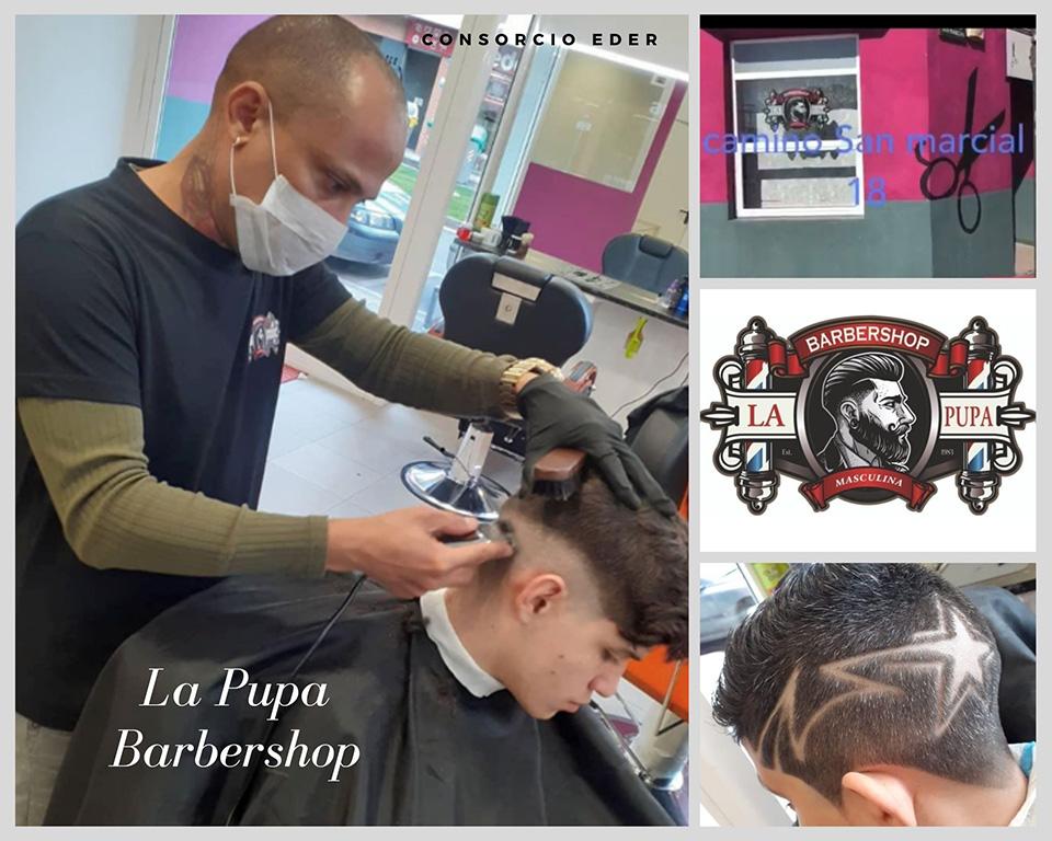 La Pupa Barbershop