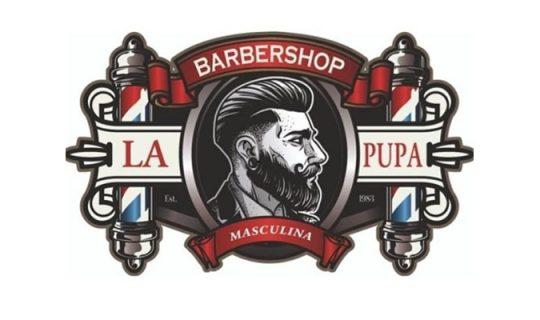 La Pupa Barbershop, peluquería en Tudela